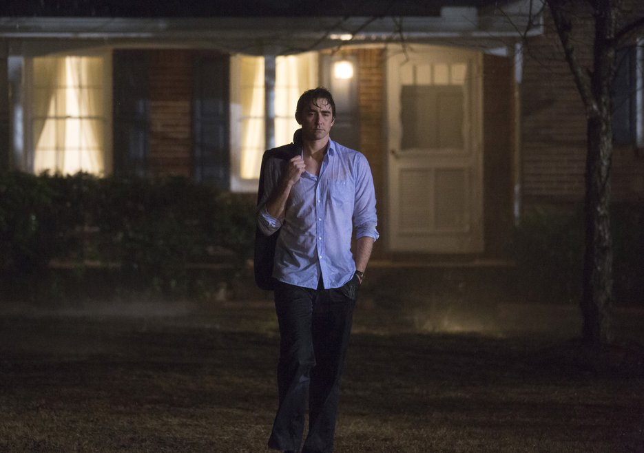 Halt and Catch Fire: Lee Pace nell'episodio Landfall, prima stagione