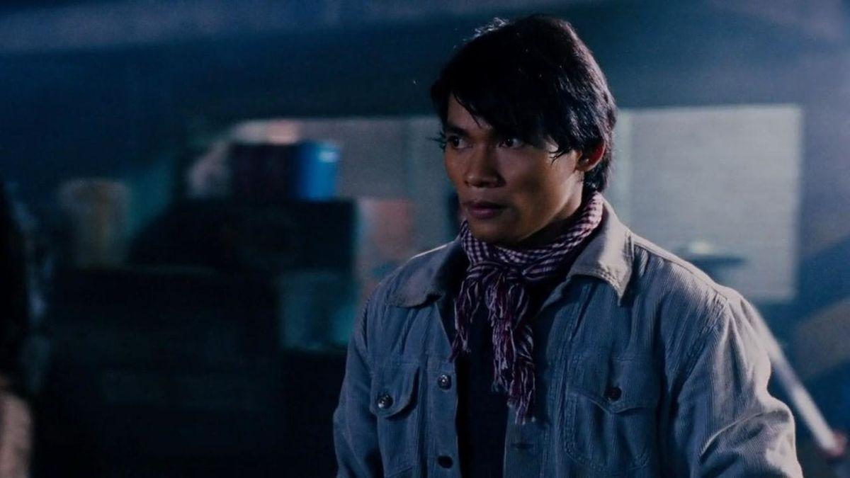 The Protector 2: il protagonista Tony Jaa in una scena del film