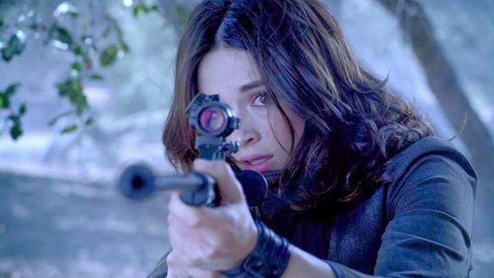 Teen Wolf: Crystal Reed nell'episodio More Bad Than Good