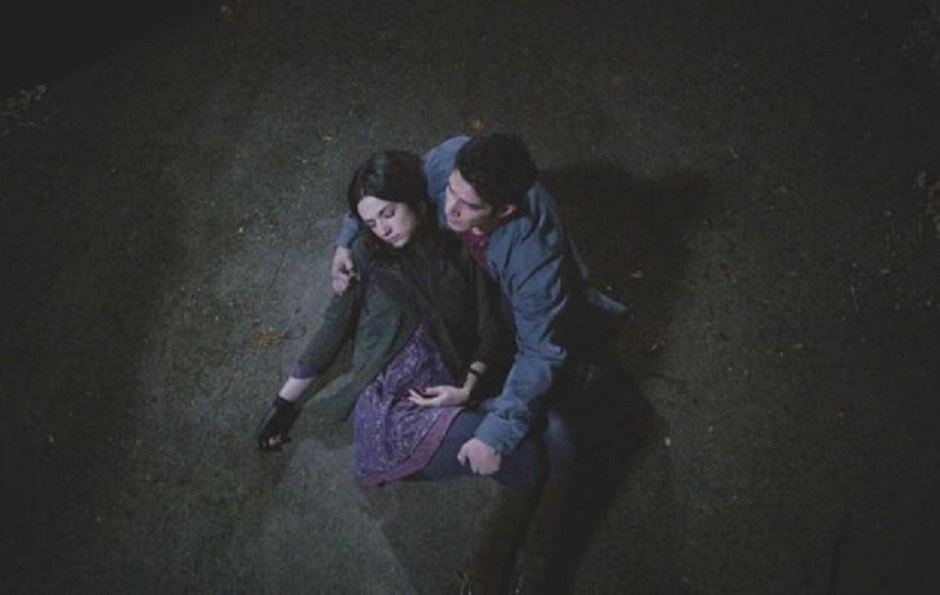 Teen Wolf: Tyler Posey e Crystal Reed nell'episodio Insatiable