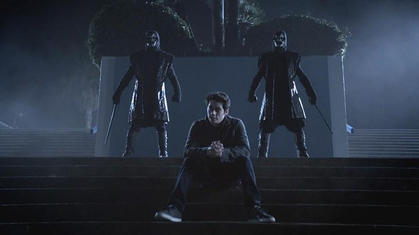 Teen Wolf: Dylan O'Brien nell'episodio The Divine Move