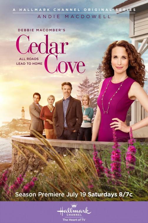 Cedar Cove: un manifesto della seconda stagione