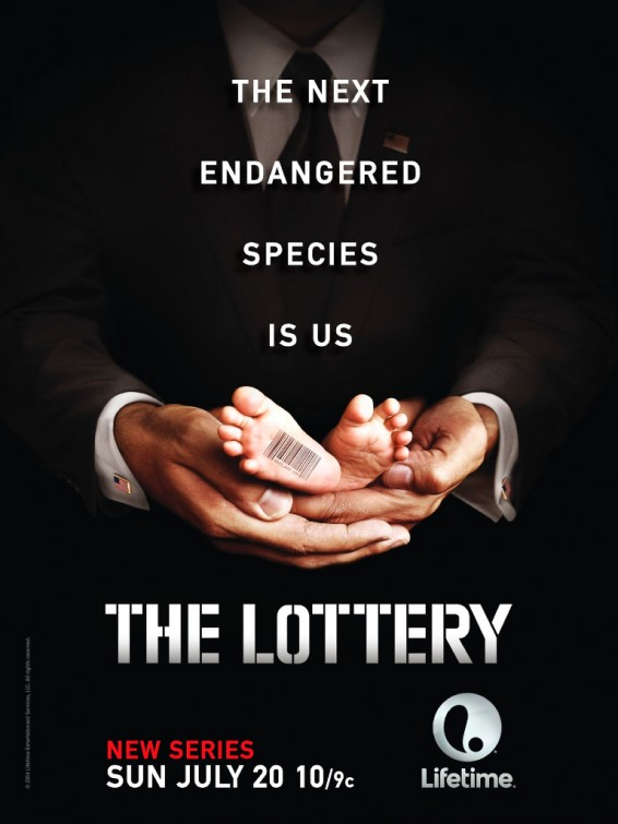 The Lottery: un manifesto per la prima stagione
