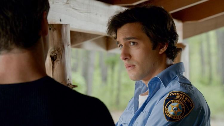 Under the Dome: Alexander Koch nell'episodio Force Majeure, seconda stagione