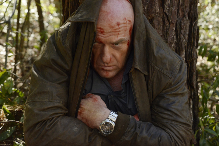 Under the Dome: Dean Norris nell'episodio Force Majeure