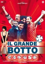 La cover del DVD de Il grande botto