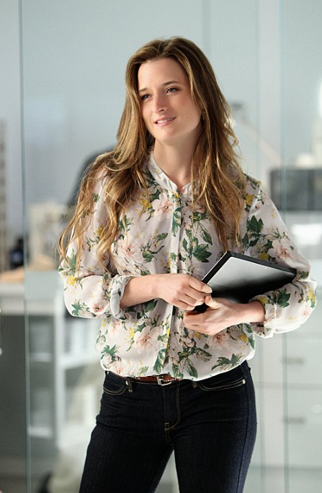 Extant: Grace Gummer nell'episodio Extinct