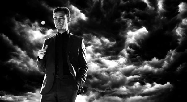 Sin City - Una donna per cui uccidere: un'immagine di Joseph Gordon-Levitt