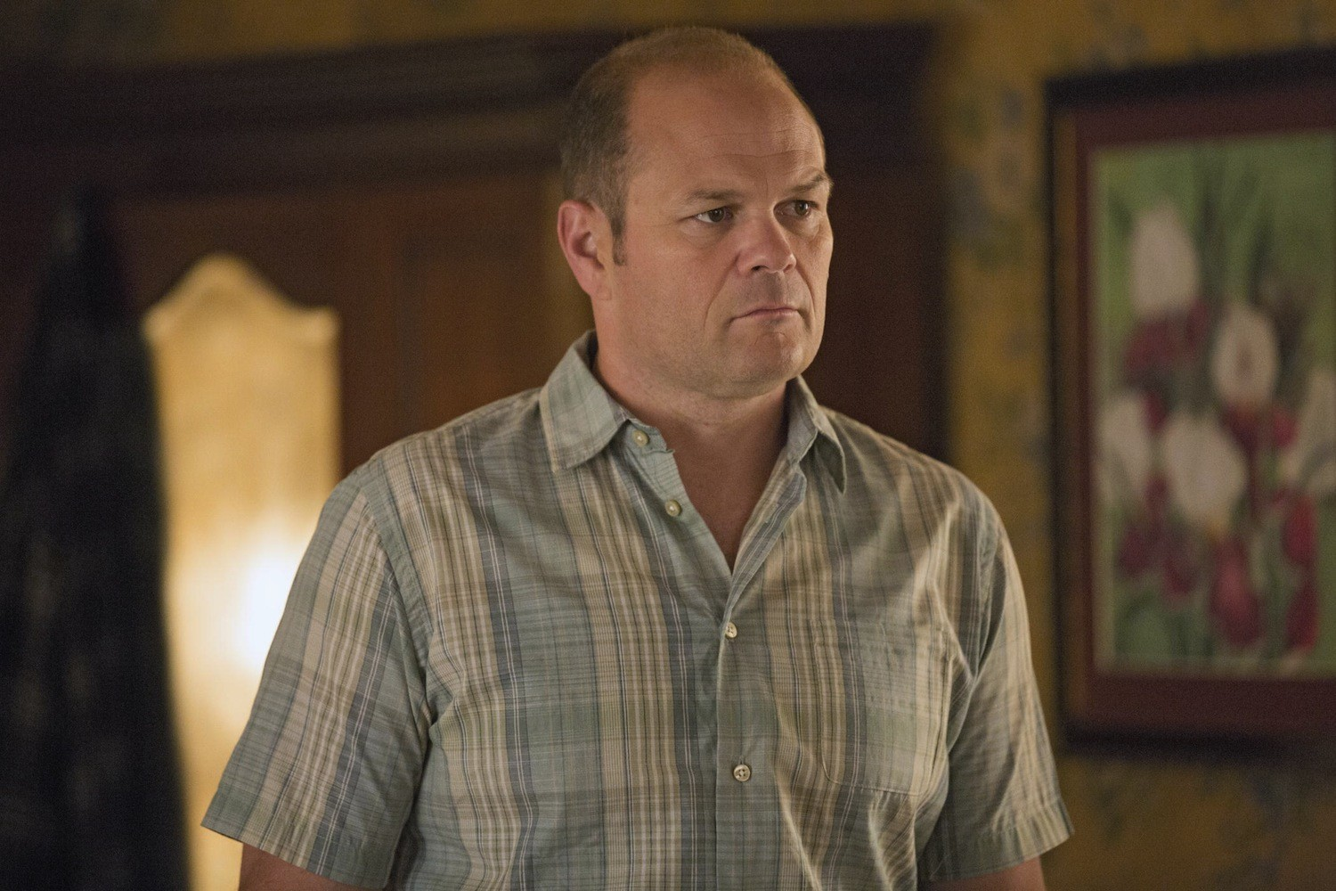 True Blood: Chris Bauer nell'episodio Lost Cause