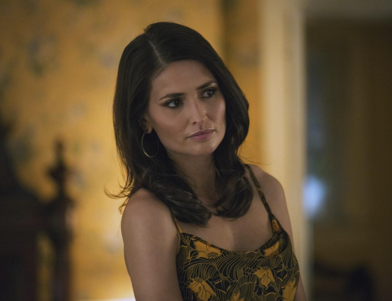 True Blood: Karolina Wydra nell'episodio Lost Cause