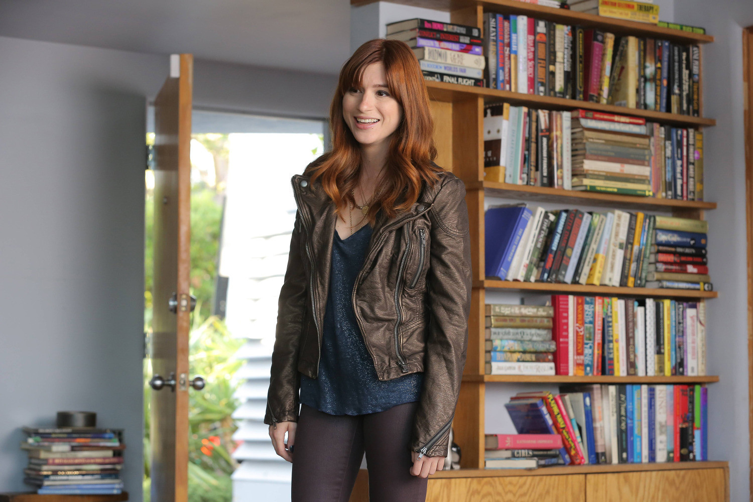You're the Worst:  Aya Cash nel pilot della serie