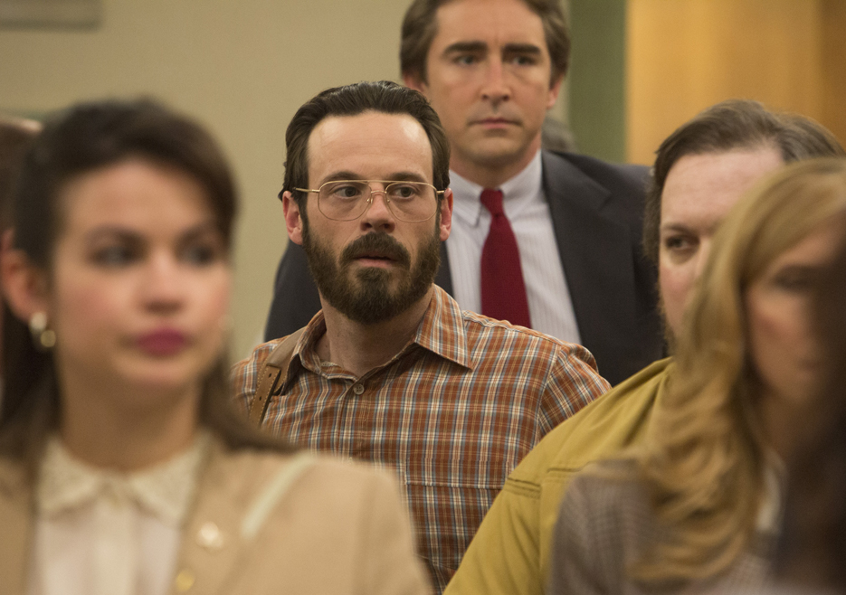 Halt and Catch Fire: Scoot McNairy nell'episodio The 214s