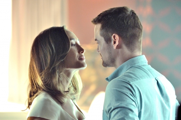 Nikita: Maggie Q e Shane West nell'episodio 3.0