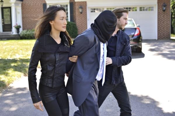 Nikita: Maggie Q nell'episodio La trappola