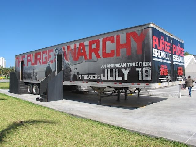 Anarchia - La notte del giudizio: il trailer dedicato al gioco promozionale The Purge Breakout