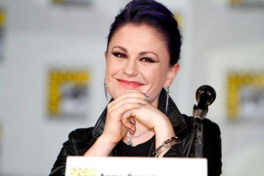Comic-Con 2014: Anna Paquin di True Blood