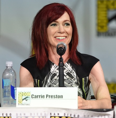 Comic-Con 2014: Carrie Preston di True Blood
