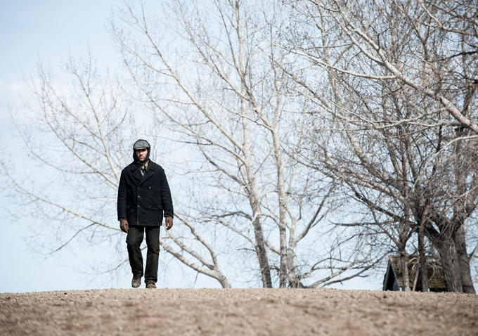 The Cut: Tahar Rahim in viaggio nel deserto