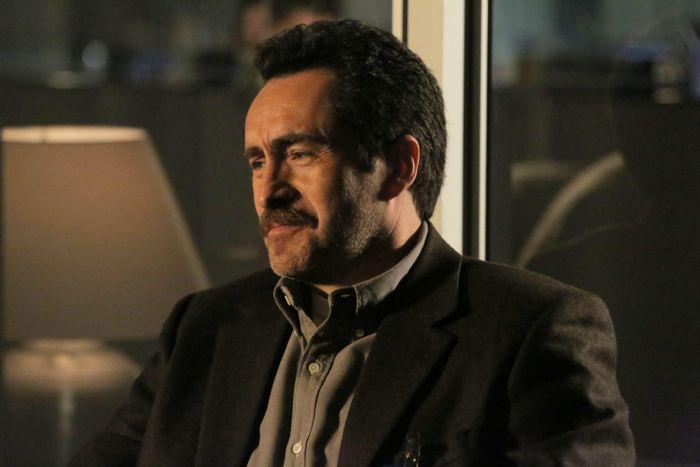 The Bridge: Damian Bichir nell'episodio Sorrowsworn