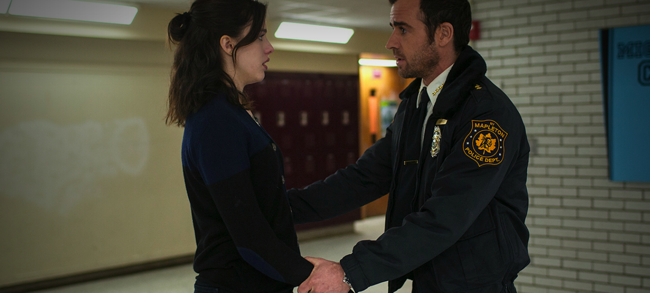 The Leftovers: Justin Theroux nell'episodio Gladys