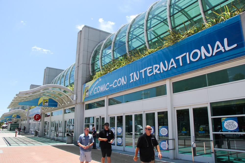 Comic-Con 2014: eccoci al festival di San Diego