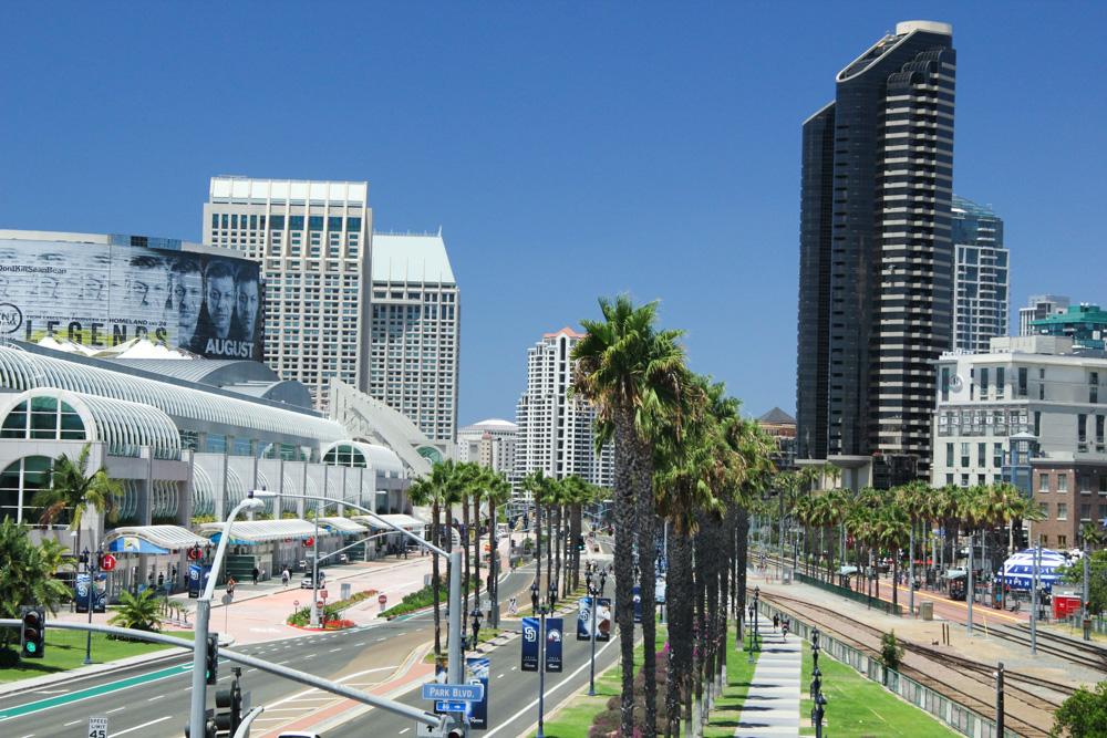 Comic-Con 2014: il manifesto di Legends al festival di San Diego