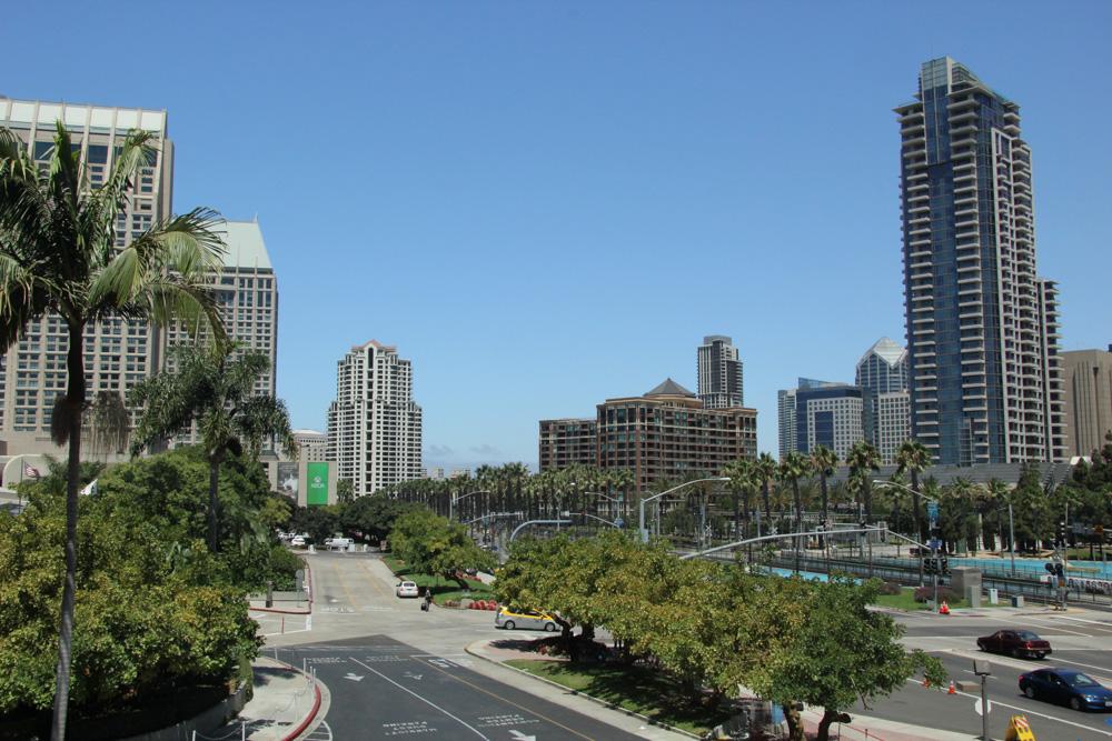 Comic-Con 2014: uno dei luoghi del festival di San Diego