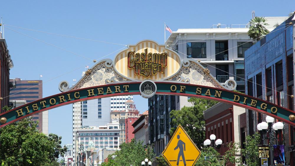 Comic-Con 2014: un'immagine da San Diego
