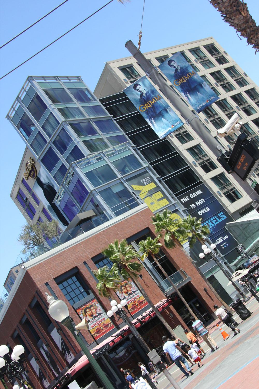 Comic-Con 2014: Grimm tra i poster del festival di San Diego