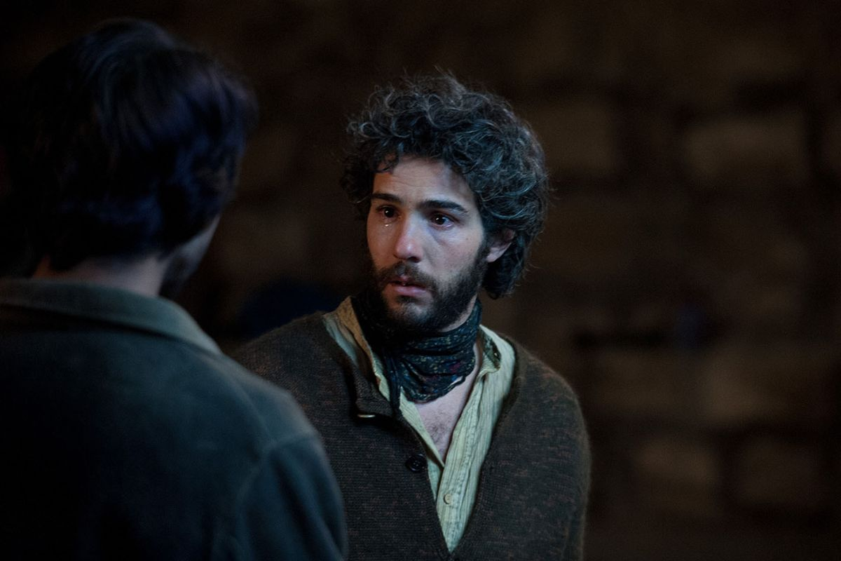 Tahar Rahim in The Cut