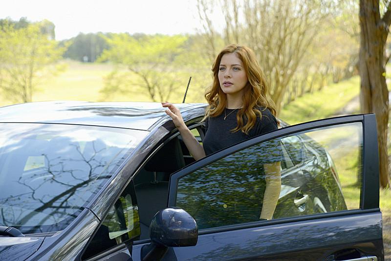 Under the Dome: Rachelle Lefevre nell'episodio Reconcilation
