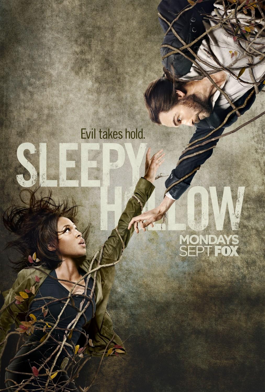 Sleepy Hollow: un poster della stagione 2