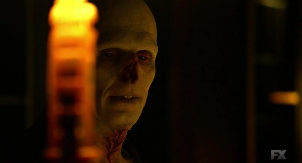 The Strain: un'immagine dall'episodio Gone Smooth