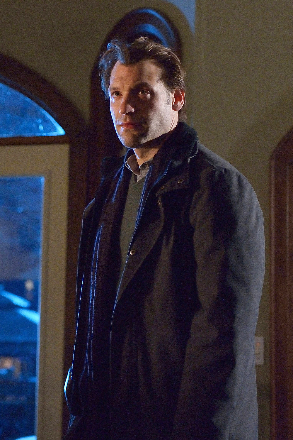 The Strain: Corey Stoll nell'episodio It's Not For Everyone