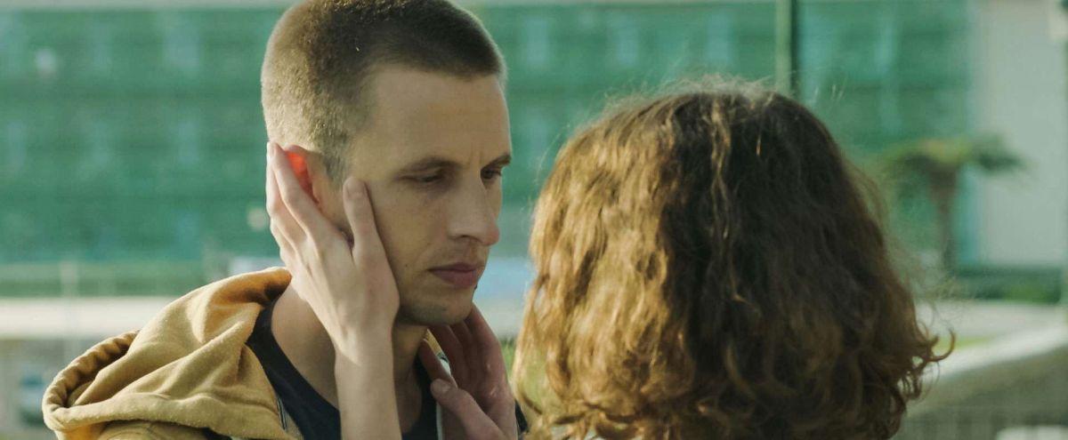 Fidelio (L'odyssée d'Alice): Ariane Labed con Anders Danielsen Lie in una scena del film