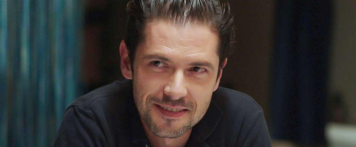 Fidelio (L'odyssée d'Alice): Melvil Poupaud nei panni di Gaël in una scena del film