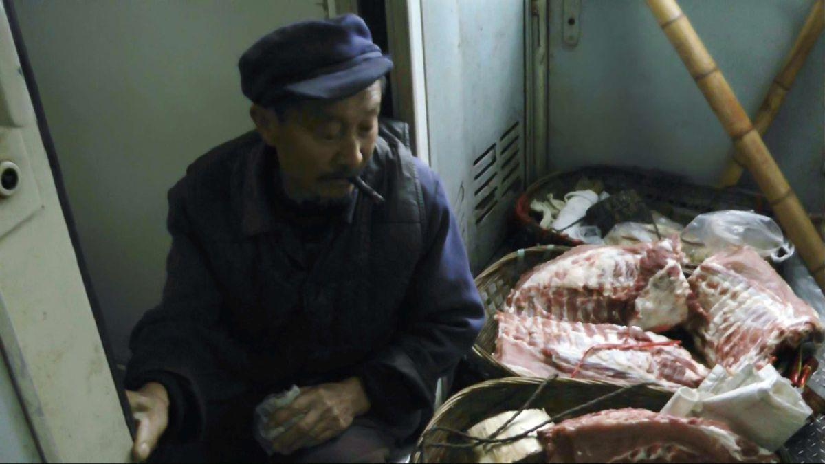 The Iron Ministry: una scena del documentario diretto da J.P. Sniadecki
