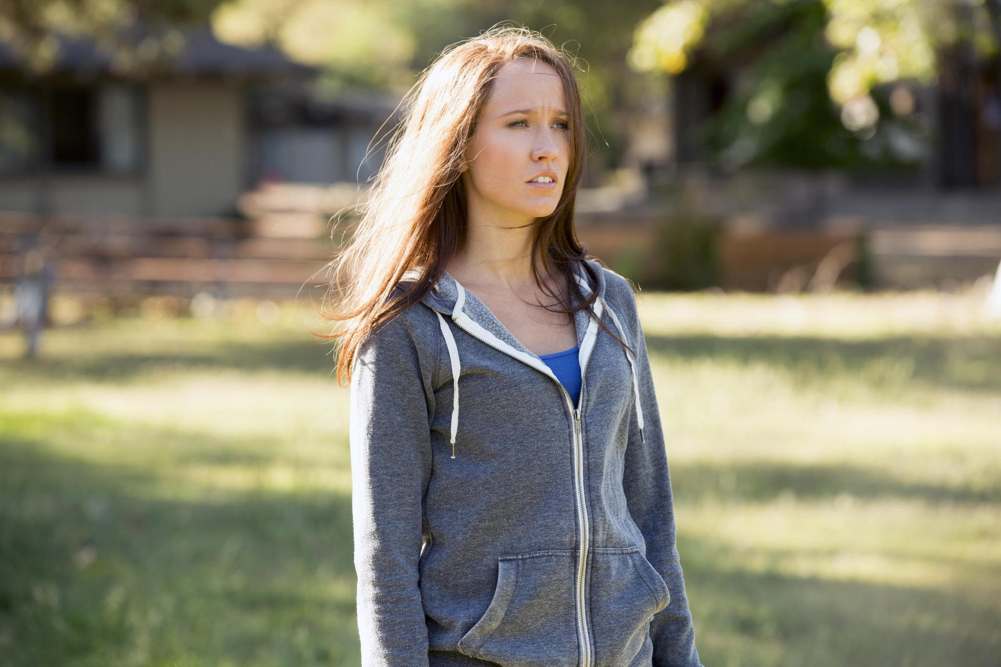 True Blood: Anna Camp nell'episodio May Be the Last Time