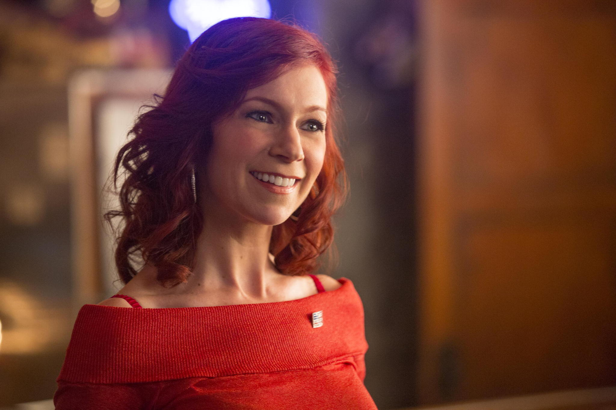 True Blood: Carrie Preston nell'episodio May Be the Last Time