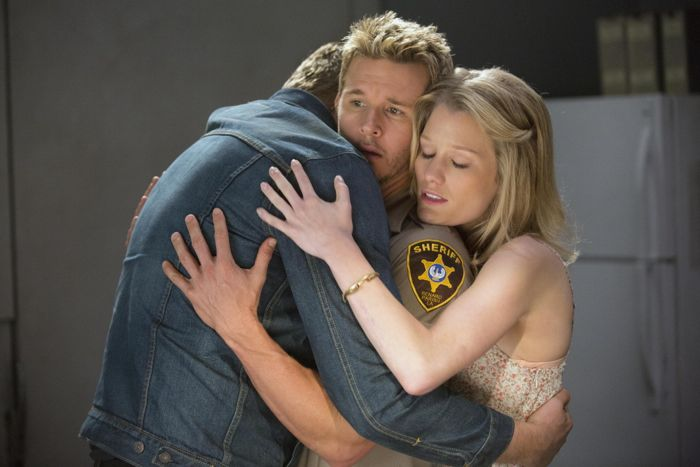 True Blood: Ryan Kwanten e Jim Parrack nell'episodio May Be the Last Time