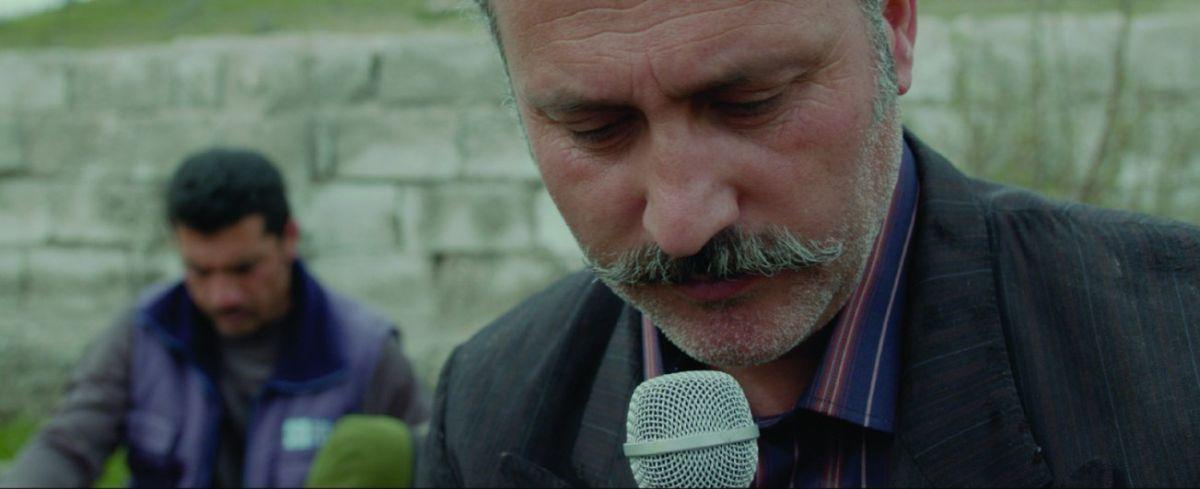 Sivas: una scena tratta dal film drammatico ambientato in Anatolia