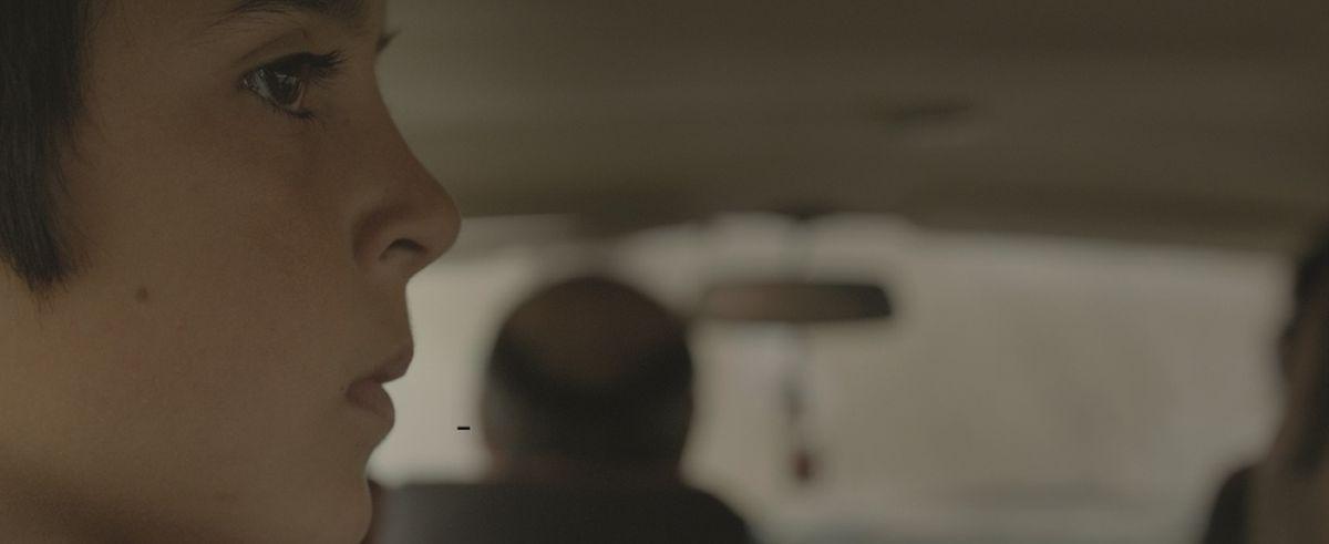 Sivas: Doğan İzci in una scena del film