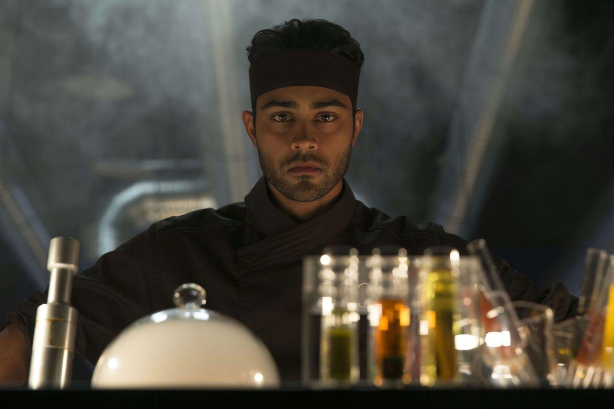 Manish Dayal Protagonista Della Commedia Culinaria Amore Cucina E Curry 380468 Movieplayer It