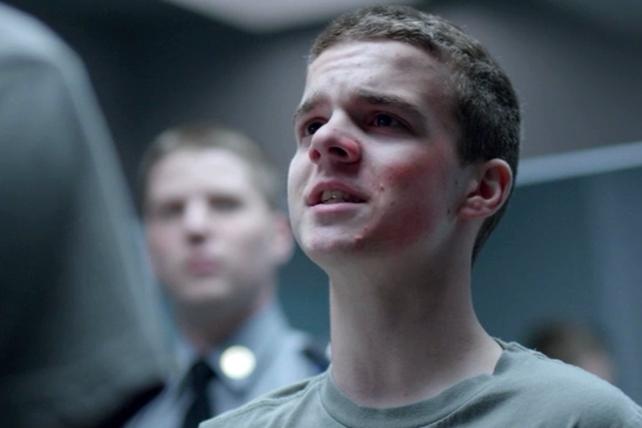 The Killing: una scena dell'episodio Dream Baby Dream, quarta stagione