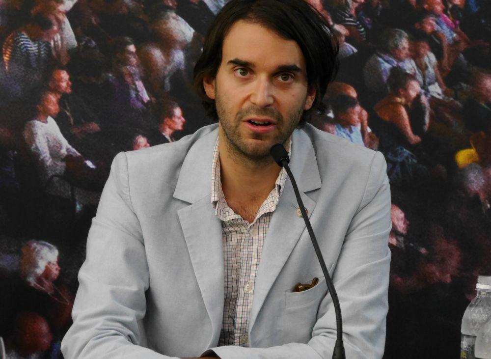 Listen Up Philip: il regista Alex Ross Perry a Locarno 2014