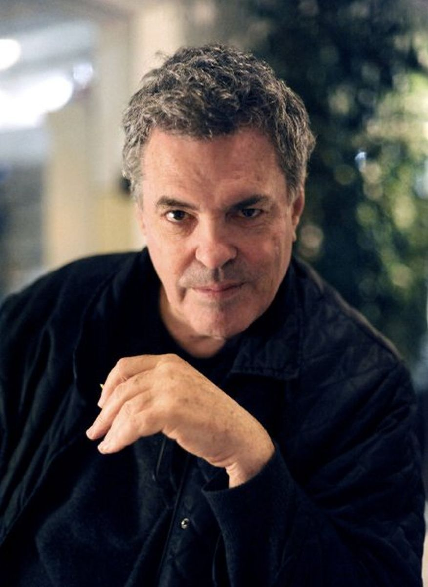 Words with Gods: Amos Gitai, regista del frammento The Book of Amos