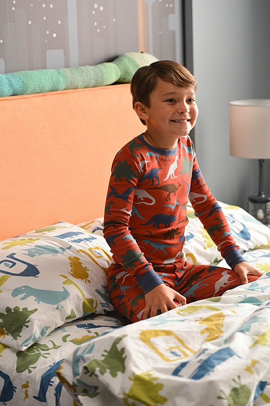 Extant: Pierce Gagnon nell'episodio Nightmares