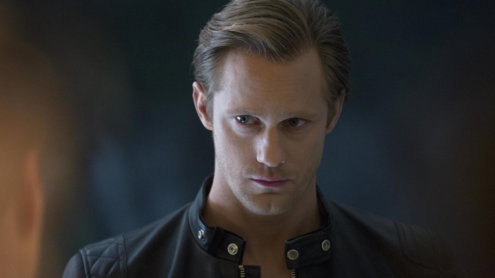 True Blood: Alexander Skarsgård nell'episodio Love Is to Die
