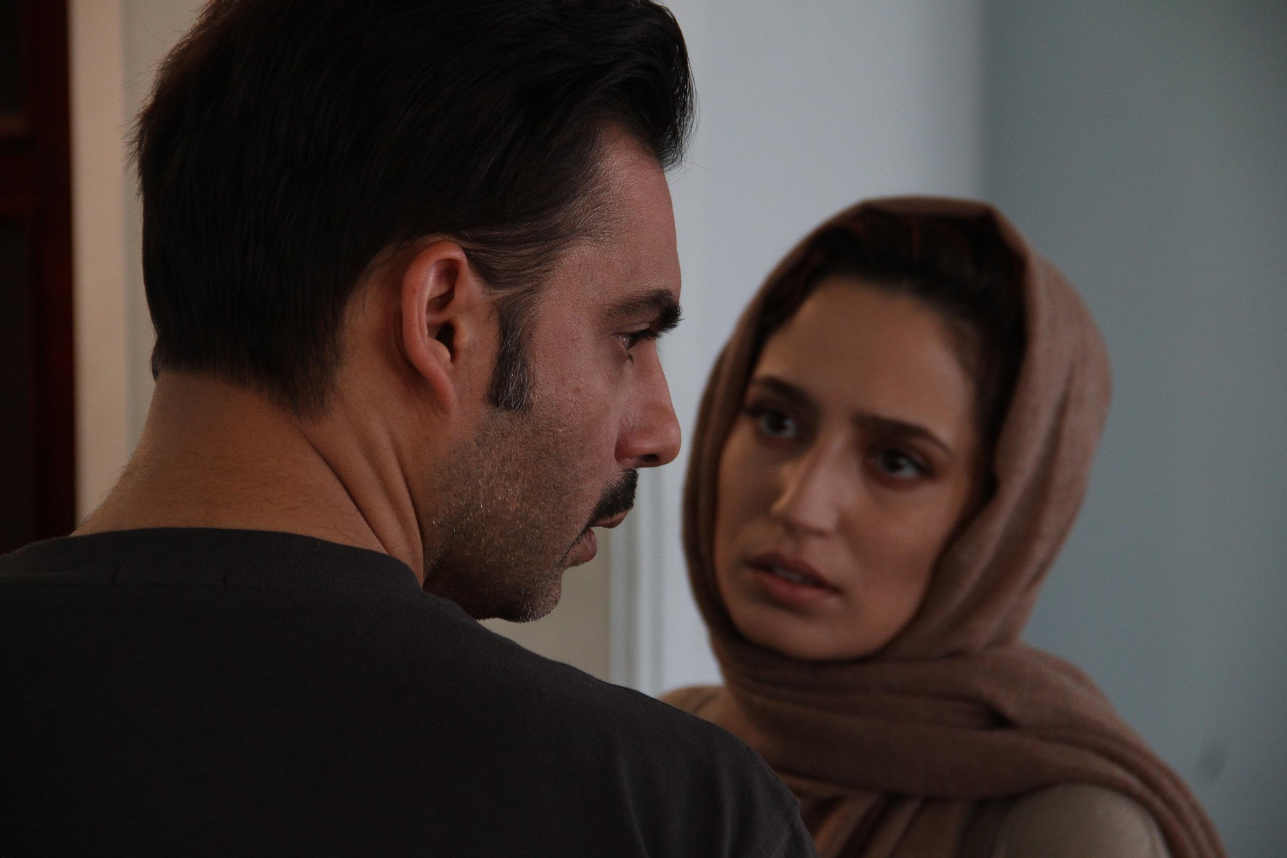 Melbourne: Peyman Moaadi e Negar Javaherian nel dramma di Nima Javidi