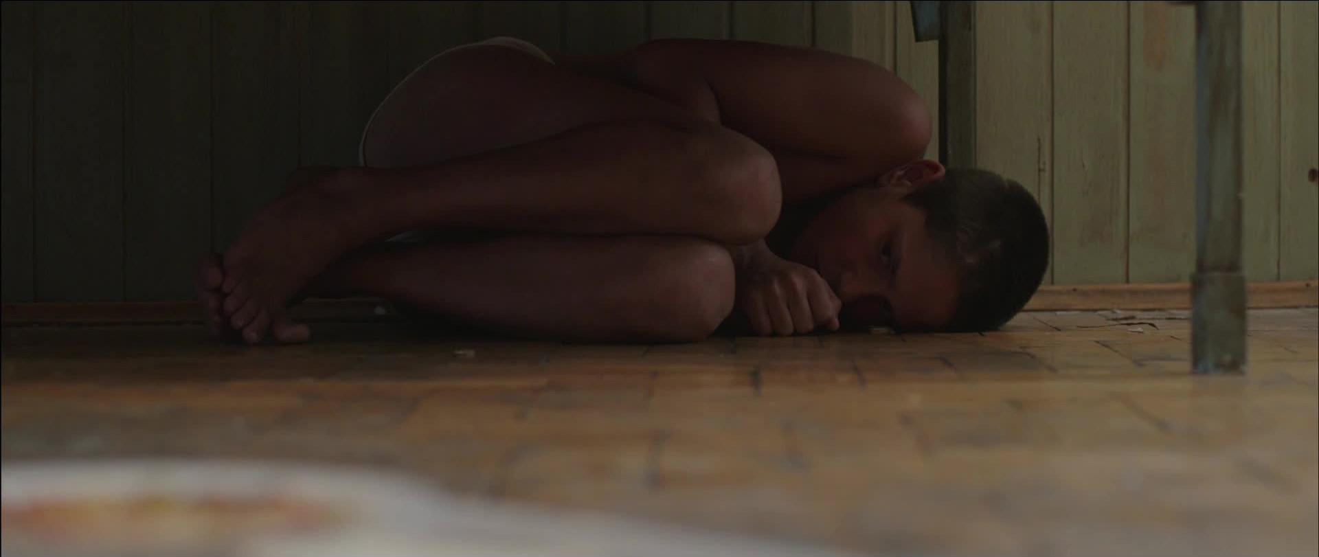 No One's Child: una drammatica scena del film di Vuk Rsumovic